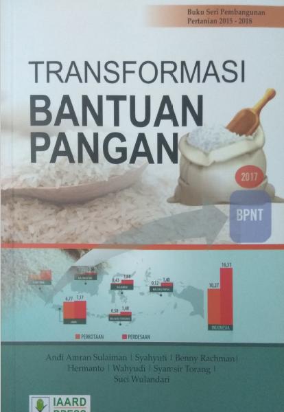 Transformasi Bantuan Pangan