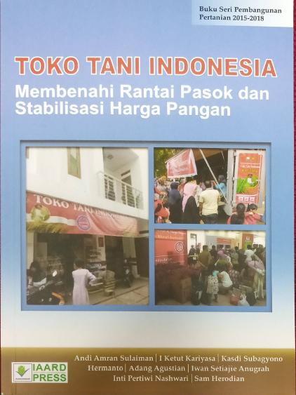 Toko Tani Indonesia