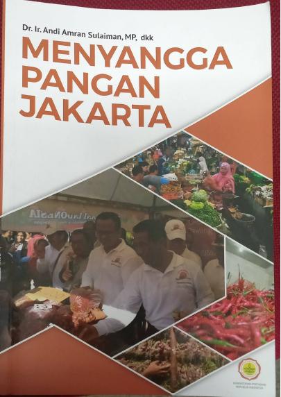 Menyangga Pangan Jakarta