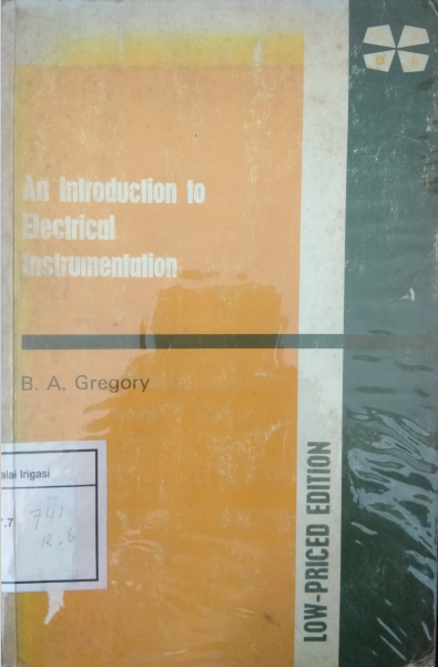 An Introduction To Electrical Instrumentation