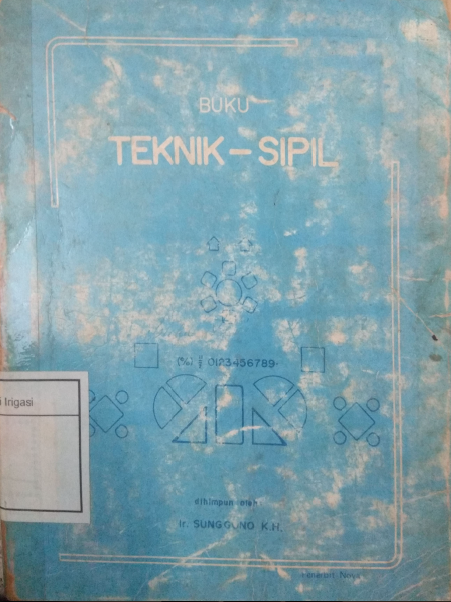 Buku Teknik-Sipil