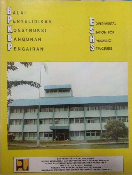 Balai Penyelidikan Kontruksi Bangunan Pengairan