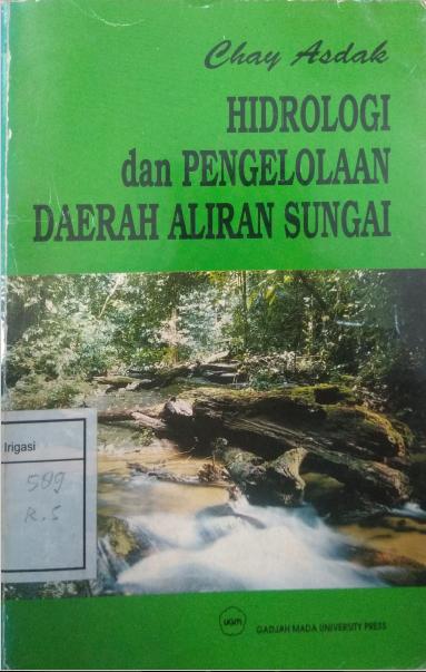 Hdirologi dan Pengelolaan Daerah Aliran Sungai