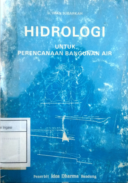 Hidrologi Untuk Perencanaan Dan Pembangunan Air