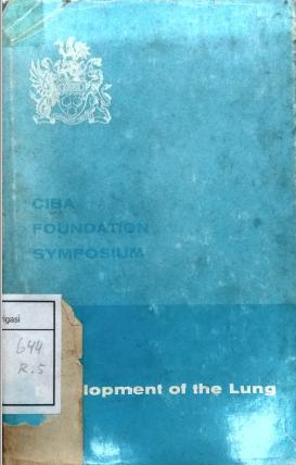 Ciba Foundation Symposium
