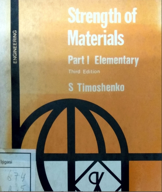 Strength Of Materials Part I Elementary