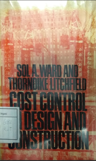 Cost Control in Design and Construction