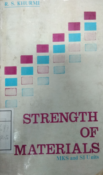Strength Of Materials MKS and SI Units