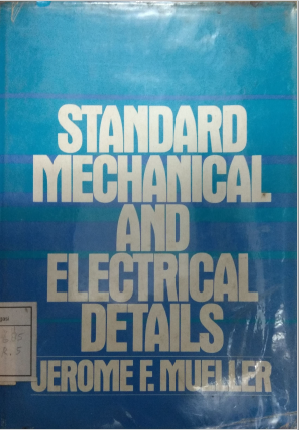Standard Mechanical and Electrical Details