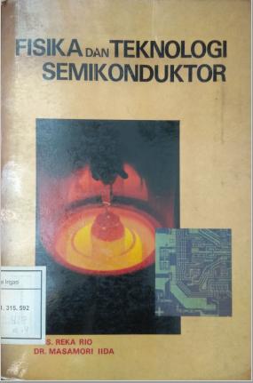 Fisika dan Teknologi Semikonduktor