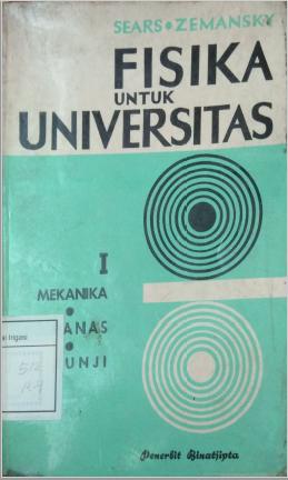 Fisika Untuk Universitas 1 Mekanika Panas Bunji