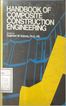 Handbook Of Construction Engineering