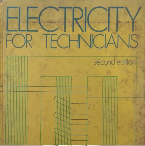 Electricity For Technicians
