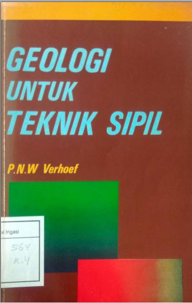 Geologi Untuk Catatan Sipil