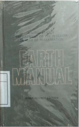 Earth Manual