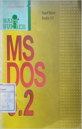 Nara Sumber MS-DOS 6.2