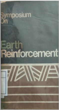 Symposium On Earth Reinforcement