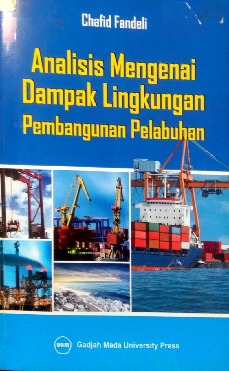 Analisis Mengenai Dampak Lingkungan  Pembangunan Pelabuhan
