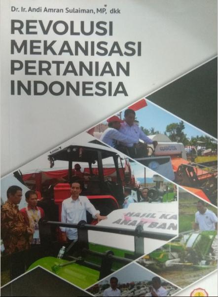 Revolusi Mekanisme Pertanian Indonesia