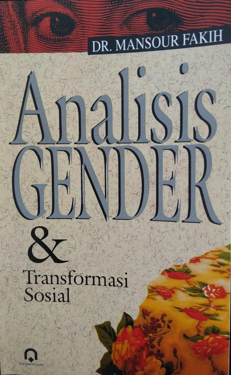 ANALISIS GENDER & TRANSFORMASI SOSIAL