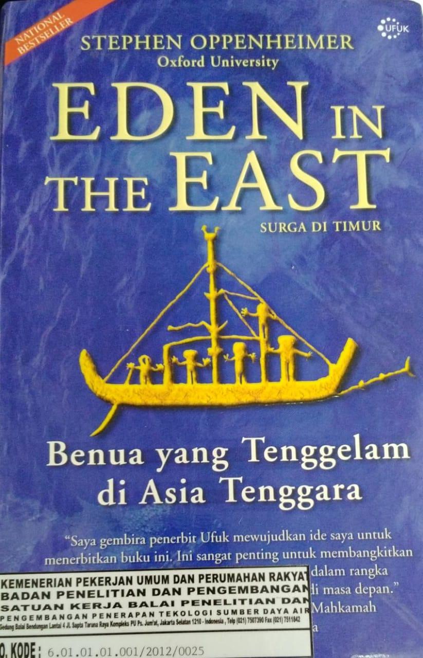 Eden In The East surga di timur