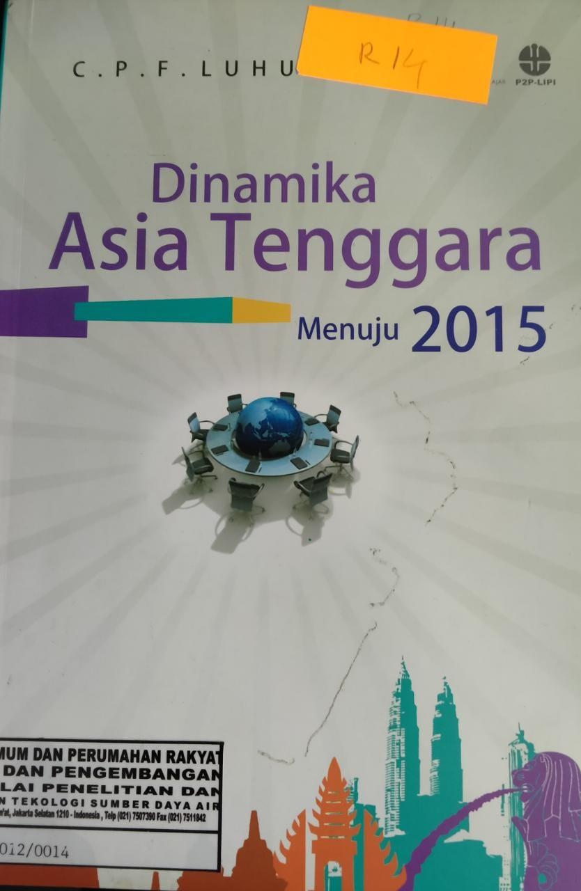 Dinamika Asia Tenggara